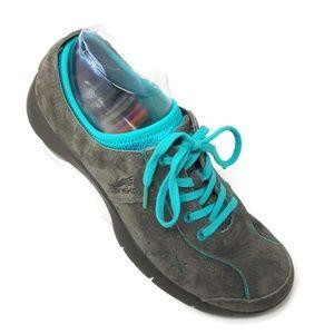78027db80fd Dansko Elise Elise Oxford Women Comfort Shoes